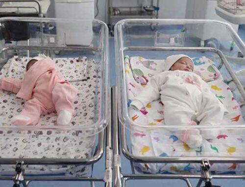 Քաշաթաղի, Շուշիի և Հադրութի 36 նորածնի և զոհված զինծառայողների երեխաներին նպաստներ են նշանակվել
