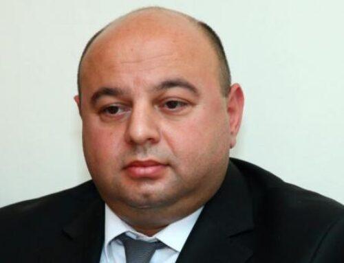 Դատավոր Արտակ Թադեւոսյանը հրաժարական է ներկայացրել