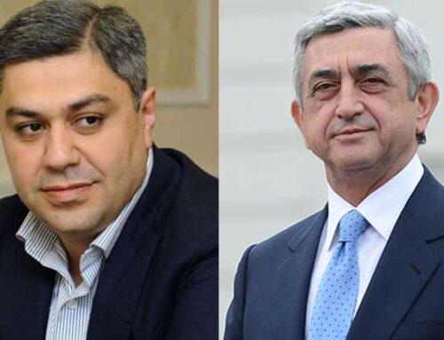 ՀՀԿ -ն ու «Հայրենիք»-ը ընտրություններին կմասակցեն «Պատիվ ունեմ» դաշինքով․ ովքեր են ցուցակի տասնյակում