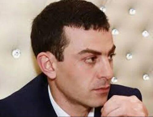 Մեղադրանք է առաջադրվել Նաիրի Սաղաթելյանին․Yerkir.am