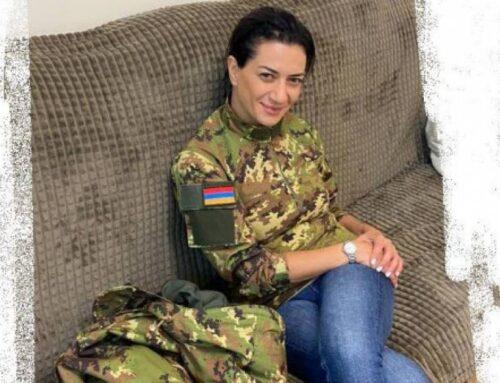 Քննչական կոմիտեն քննություն է սկսել Աննա Հակոբյանի՝ հրամանատարական կենտում գտնվելու դեպքի առթիվ. ՔԿ-ն չի հերքել
