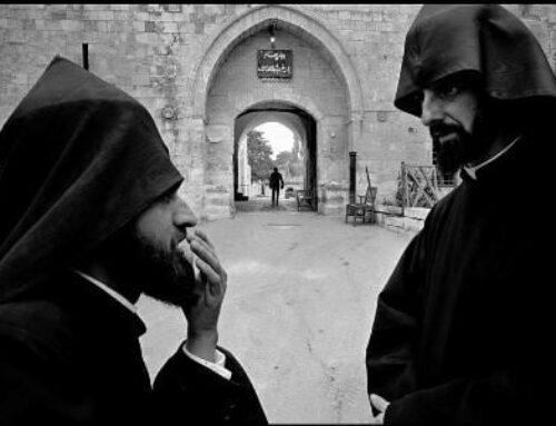 Երուսաղեմում Հայոց Միաբանության հոգևորականներից մեկը հարձակման է ենթարկվել