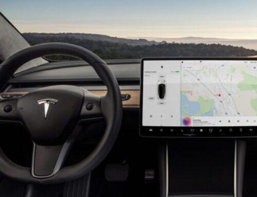 Tesla-ն արդեն վաճառել է եռամսյակային ամբողջ պաշարը