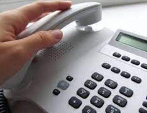 Արցախի նախագահի աշխատակազմի 119 թեժ գծին վերջին մեկ շաբաթվա ընթացքում ստացվել է 680 զանգ