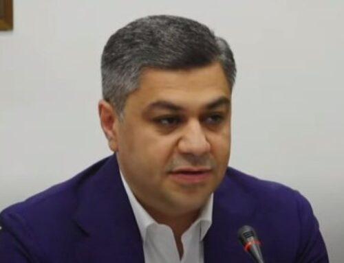 Հայաստանի անվտանգային համակարգը պատրաստ չեն Թուրքիայի հետ սահմանների բացմանը. Վանեցյան