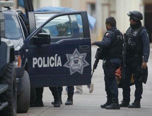 Մեքսիկայում ավտոբեռնասայլի մեջ ինը մարդու դի է հայտնաբերվել