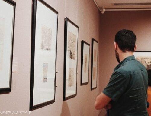 Թանգարանների միջազգային օրը և «Թանգարանների գիշեր» ակցիան կնշվեն մայիսի 18-ին