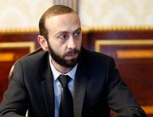 Մեկնարկեց ՀՀ ԱԺ նախագահ Արարատ Միրզոյանի պաշտոնական այցը Ռուսաստանի Դաշնություն
