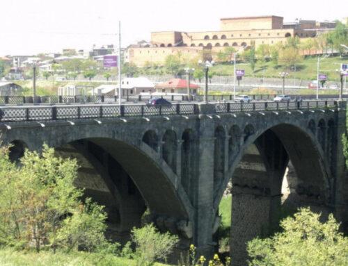 Երևանում կանխվել է ինքնասպանության փորձը Հաղթանակի կամրջից