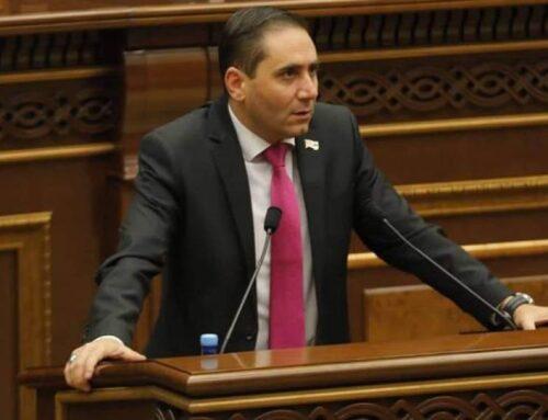 «Բարգավաճ Հայաստան» կուսակցությունը ընտրություններին մասնակցելու է առանց դաշինքի
