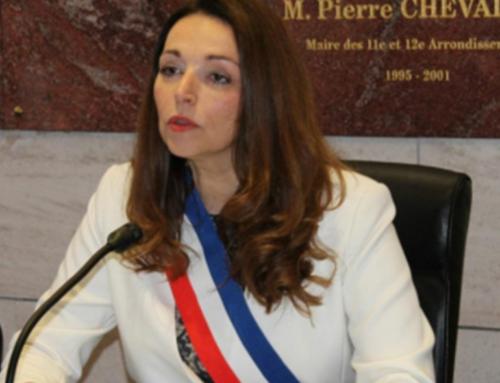 Հայաստանը Ֆրանսիայի քույրն է, իսկ մենք լքել ենք նրան. Վալերի Բուայեն