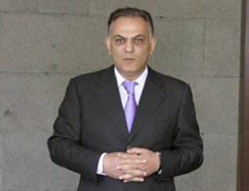 Գագիկ Բեգլարյանը 50 միլիոն գրավի դիմաց ազատ է արձակվել
