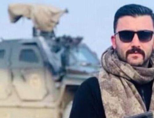 Թուրք-իրանական սահմանին սպանվել է թուրք հատուկջոկատային