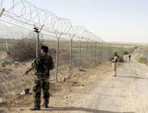 Իրանա-ադրբեջանական սահմանին տեղի ունեցած փոխհրաձգության արդյունքում երկու ադրբեջանցի սահմանապահ է զոհվել