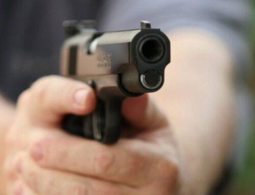 Արարատի մարզի Սուրենավան գյուղում 21-ամյա բնակիչը հրազենով կրակոցներ է արձակել համագյուղացու ուղղությամբ