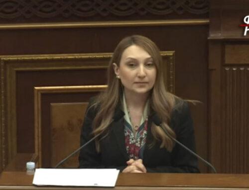 Հայաստանն այս պահին անում է առավելագույնը բանակցային ճանապարհով ադրբեջանական կողմին ելման դիրքեր վերադարձնելու համար. Մակունց