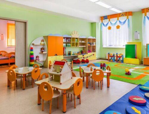 «Առողջապահության նախարարի հրամանով վերացվել են մանկապարտեզների խմբերում երեխաների թվին ու հեռավորությանը վերաբերող սահմանափակումները». Հակոբ Կարապետյան