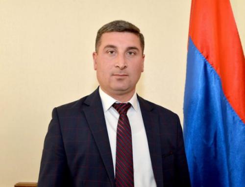 «Վարդենիսի սահմանային որոշ հատվածներում ադրբեջանցիների առաջխաղացումը կասեցվել է, նրանց պահանջ է ներկայացվել». մարզպետ