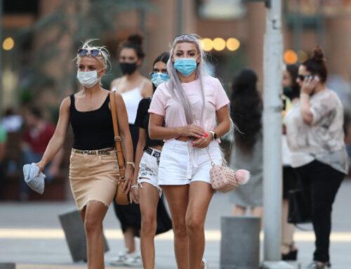 Հայաստանում գրանցվել է կորոնավիրուսի վարակման 425 նոր դեպք, 17 մարդ մահացել է