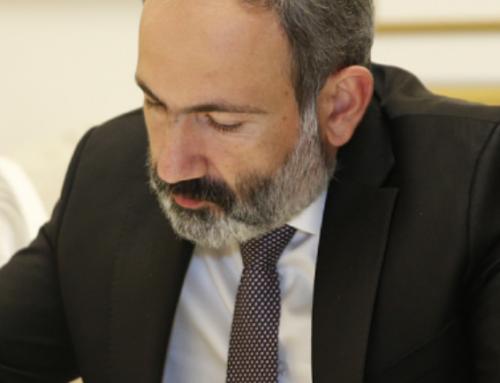 Դավիթ Սահակյանը նշանակվել է բարձր տեխնոլոգիական արդյունաբերության նախարարի տեղակալ