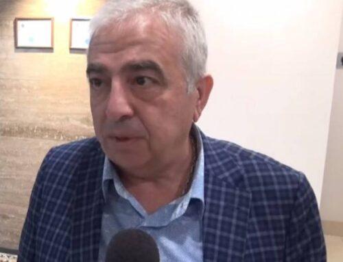 Գորիկ Գուրգենովիչը կատեգորիկ թույլ չի տվել «զակազնոյ» գործեր անել. ԱԱԾ նախկին փոխտնօրեն