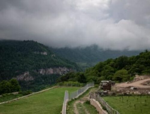 Գերիներին վերադարձնելու համար Ադրբեջանը տարածքային պահանջներ է ներկայացնում