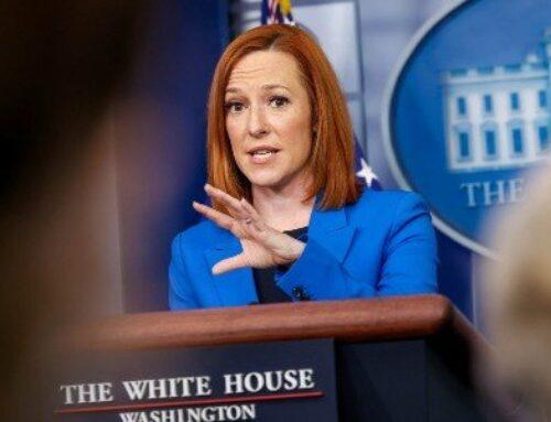 Փսակին մտադիր է լքել ԱՄՆ նախագահի մամուլի քարտուղարի պաշտոնը