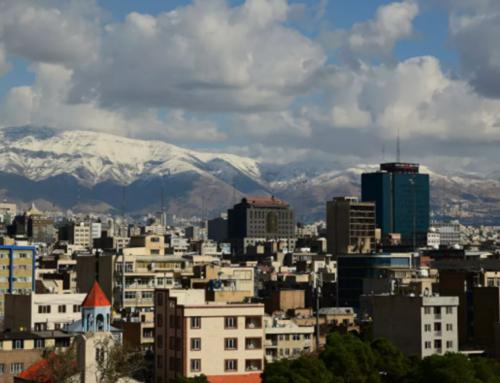 Իրանում 5,3 մագնիտուդ ուժգնությամբ երկրաշարժ է տեղի ունեցել