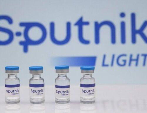 ՌԴ-ում հայտարարում են «Սպուտնիկ Լայթ» պատվաստանյութի նկատմամբ բարձր հետաքրքրվածության մասին