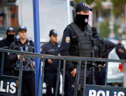Ստաբուլում ութ մարդ են ձերբակալել ԻՊ-ի հետ առնչության կասկածանքով