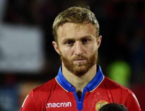 Հարոյանը 3 տարվա պայմանագիր կստորագրի իսպանական թիմի հետ