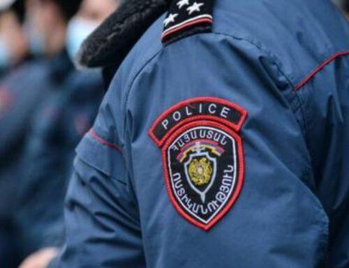 Հունիսի 16-ից 17-ը ոստիկանությունը բացահայտել է հանցագործության 50 դեպք