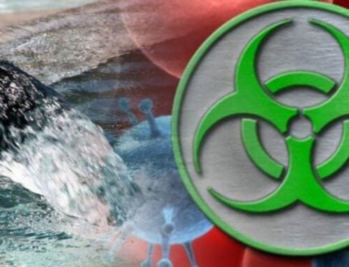 Սիսիանում կիրառվե՞լ է կենսաբանական զենք. Դուք հիմա հասկանո՞ւմ եք՝ ինչո՞ւ չի կարելի ջրի վերահսկողության թողնել թշնամու ձեռքերում. Վարագյան