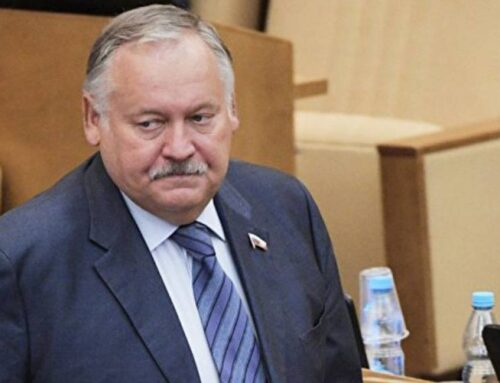 Ռուսաստանը փորձում է հասնել նրան, որ հայ-ադրբեջանական սահմանի հարցը լուծվի առանց արյունահեղությունների․ Կոնստանտին Զատուլին. «Հրապարակ»