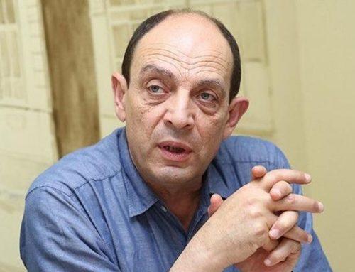 Հայաստանի քաղաքական գործիչները ոչ թե իրավիճակներից ելքեր են որոնում, այլ՝ մուտքեր․ Իշխանյան