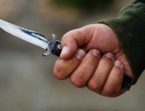 Ստեփանակերտում համաքաղաքացիների վեճի ժամանակ մեկը դանակահարվել է