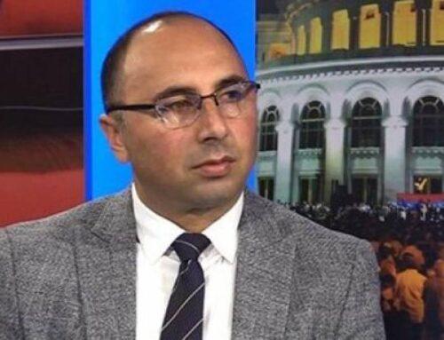 Ադրբեջանը փորձում է ինչ-որ խաղեր խաղալ մինչև հունիսի 15-ը