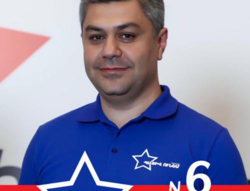 Անկախ Հայաստանի ամենահոռի օլիգարխիկ տրադիցիաների հիմնադիր Գռզոյի ձեռքը տեքստ են տվել, դրել է ֆեյսբուքում․ Վանեցյան