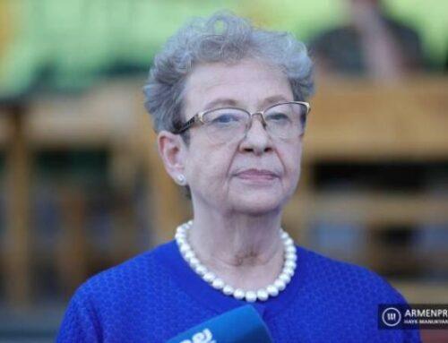 ՀՀ-ում ԵՄ դեսպանը բոլոր կողմերին կոչ է արել նպաստել ընտրությունների խաղաղ անցկացմանը