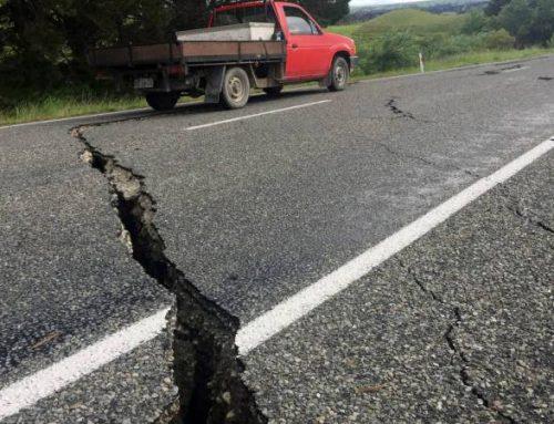 Երկու ուժեղ երկրաշարժ է գրանցվել Նոր Զելանդիայում