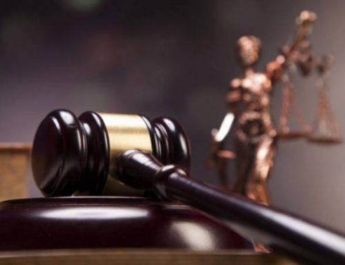 Իրավապահները մեղադրանք են առաջադրել նախընտրական շտաբի պետին և քաղաքացուն