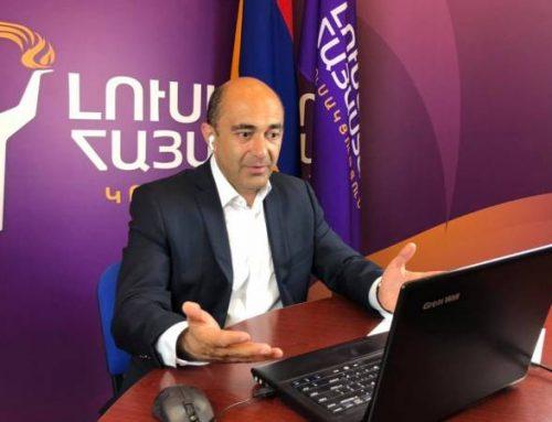 Հայ ռազմագերիների դեմ Ադրբեջանում հարուցված շինծու քրգործերը խախտում են միջազգային մարդասիրական իրավունքը. Մարուքյանի ելույթը՝ ԵԽԽՎ-ում