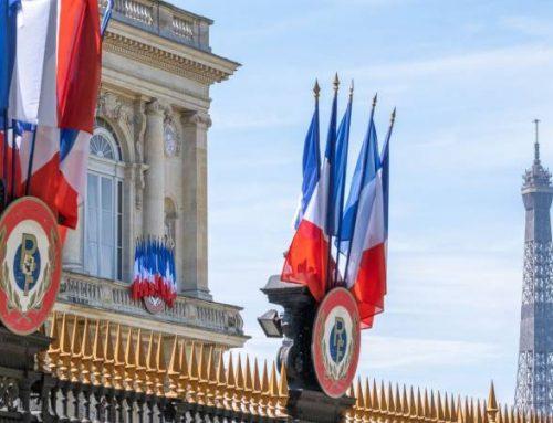 Ֆրանսիան վերահաստատում է աջակցությունը ՀՀ սուվերենությանը և տարածքային ամբողջականությանը. ԱԳՆ