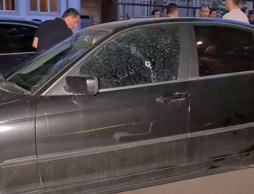 Շենգավիթում կատարված սպանության փորձը բացահայտվել է. հետախուզվողը ներկայացել է ոստիկանություն