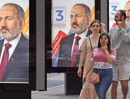 Հաղթանակի դեպքում Քոչարյանը տորպեդահարելու է Ադրբեջանի համար կարևոր բոլոր գործընթացները, ուստի Բաքուն խաղադրույք է կատարում Փաշինյանի վրա. Коммерсантъ