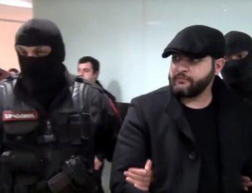 Դատախազը պահանջեց Նարեկ Սարգսյանին դատապարտել 7 տարվա ազատազրկման