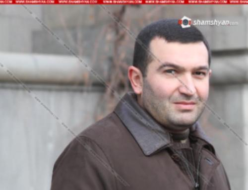 Ծեծկռտուք Երևանում. մասնակիցների մեջ են ՀՀ առաջին նախագահ Լևոն Տեր-Պետրոսյանի եղբոր տղան ու վերջինիս որդին
