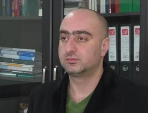 Առավոտ․ «Ինձ պաշտոնանկ են արել Ռոբերտ Քոչարյանին աջակցելու համար»․ Գյումրու թիվ 1 պոլիկլինիկայի տնօրեն