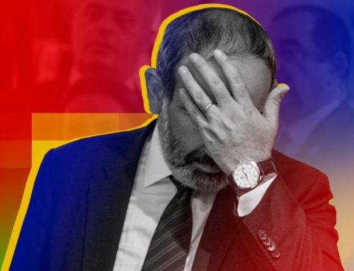 Ժողովուրդը Փաշինյանին ներեց թե՛ պարտությունը, թե՛ նվաստացումը. զիջումներն ու նվաստացումները դեռ նոր են սկսվում. Коммерсантъ