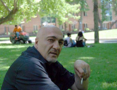Թուրքերեն եմ սովորում, որ հետագայում կարողանամ շփվել Երևանում ադրբեջանցիների, թուրքերի հետ. Արտաշես Ալեքսանյան. «Իրավունք»